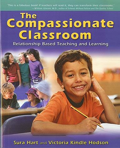 Compassionate Classroom Book