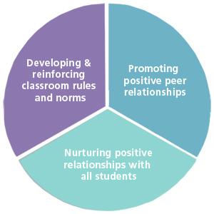 Positive Classroom Climate