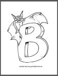 Alpha- Bat