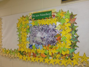 Sanchez Elementary