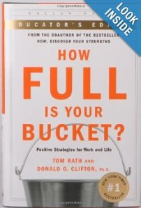 How Full is Your Bucket Educator Edition