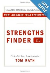 Strength Finder