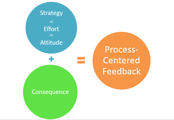 Process Centered Feedback